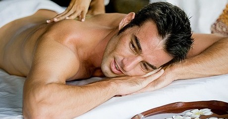 Spa offers head-to-toe treatments exclusively for men for all-round comfort and relaxation for AED129.00 at Discount Sales.