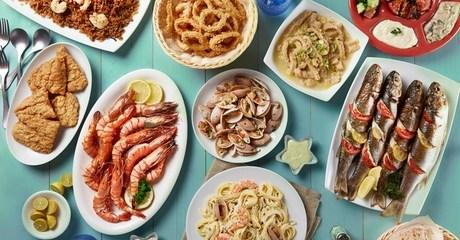 AED 150 Toward Seafood