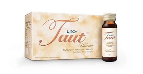 Lac Taut Collagen Supplement
