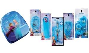 Children's Frozen Accessories Set