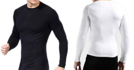 Men's Compression Shapewear