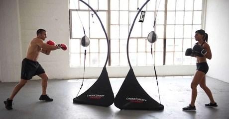 Nexersys Cross Body Trainer