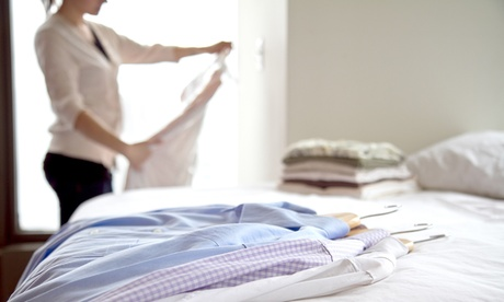 Laundry & Drycleaning at JBR