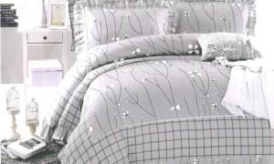China Glaze Bedsheet Set