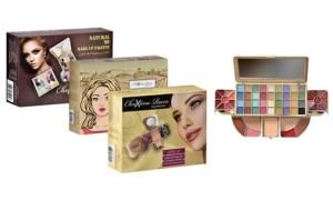 Chrixtina Rocca Makeup Set