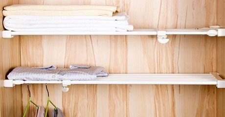 Clapboard Drawer Divider Storage