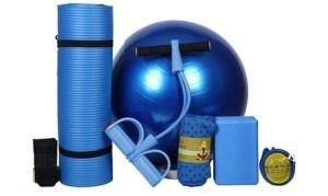 Yoga Tool Set