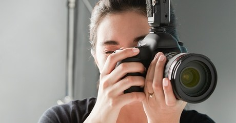 iPhotography Course