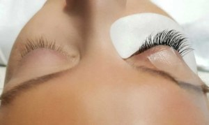 Classic Eyelashes Extension