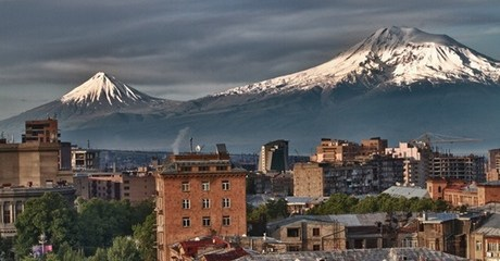 ✈Yerevan and Tbilisi: 4-Night Tour with Flights