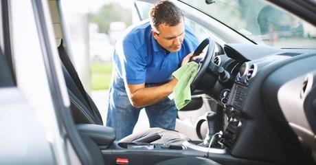 Car Polishing or Monthly Plan