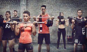 Group Fitness Classes Package