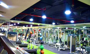 Gym Pass with Pool Access