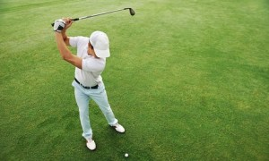 60-Minute Golf Lesson for One