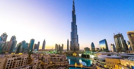 Four-Hour Dubai City Tour