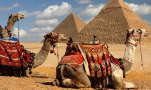 ✈ Egypt: 3-Night Eid Break with Flights and Tours
