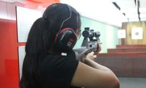Advanced Clay Pigeon Shooting