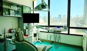Dental Check-Up and Polishing