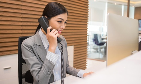 Office Admin Online Course