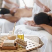 Choice of 60 or 90 Minutes Spa Treatment