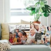 Customised Photo Pillow