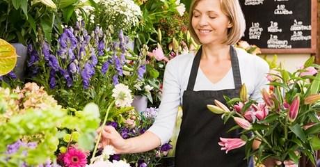 Floristry Online Course