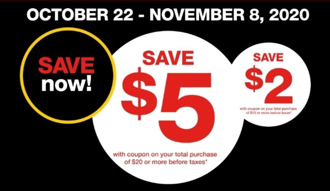 New Bulk Barn Coupons For October 22nd November 8th 2020 Discounts And Savings Canada