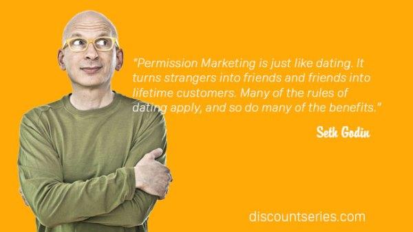 The Master of Marketing Seth Godin