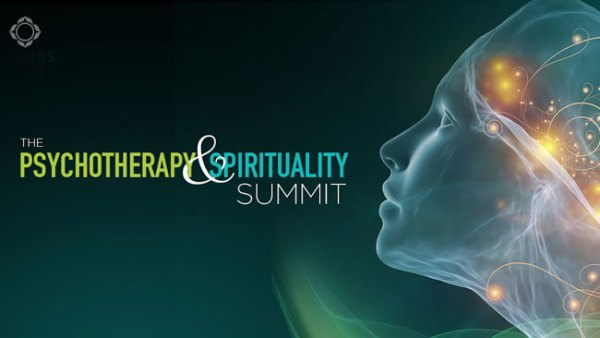 Psychotherapy and Spirituality Summit: Register now for free
