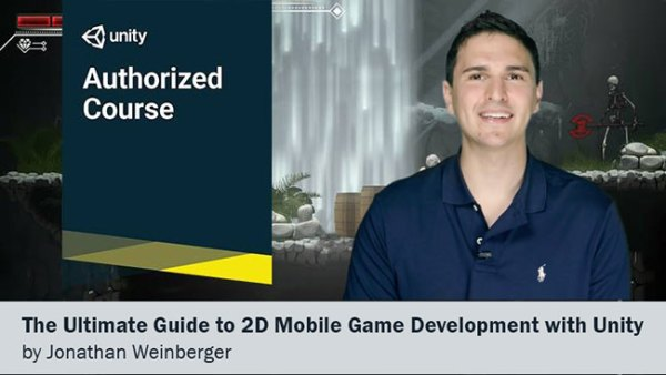 How to Learn Mobile Game Development with Unity?