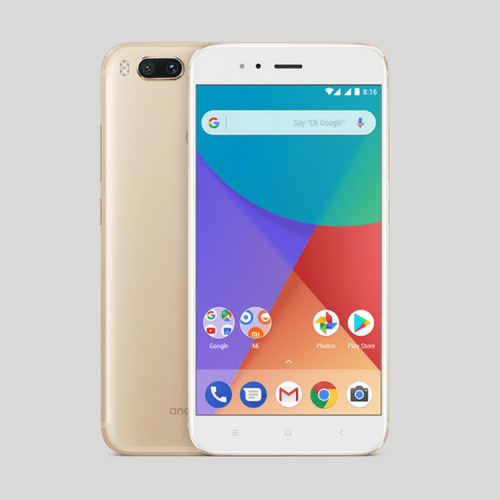 Xiaomi Mi A1 Best Price in Qatar