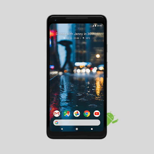 Google Pixel 2 XL Price in Qatar and Doha
