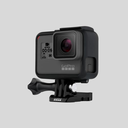 GoPro Hero 6 in Qatar and Doha