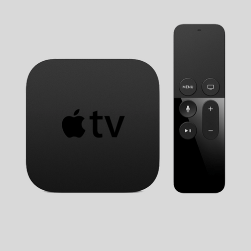 Apple TV Accessories in Qatar and Doha