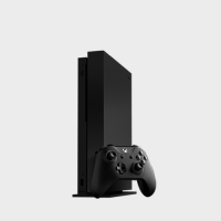 Microsoft Xbox One X Console Price in Qatar and Doha