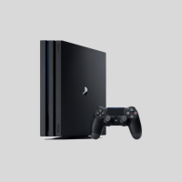 Sony PS4 Pro Console 1TB Price in Qatar and Doha