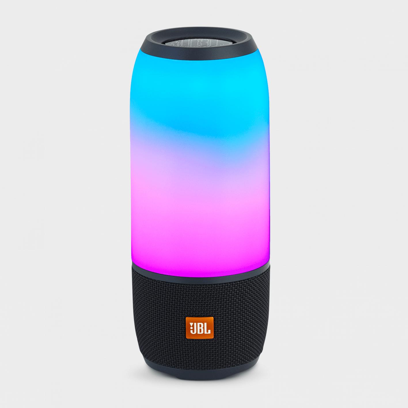 Jbl Pulse 3 Bluetooth Speakers In Qatar Doha Discountsqatar Com