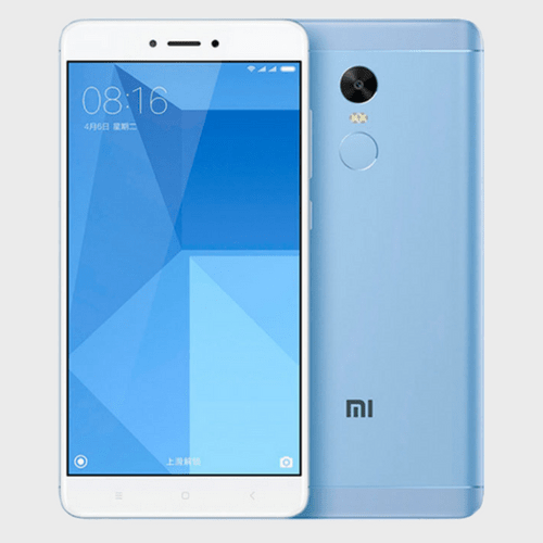 Xiaomi Redmi Note 4X Price in Qatar Lulu