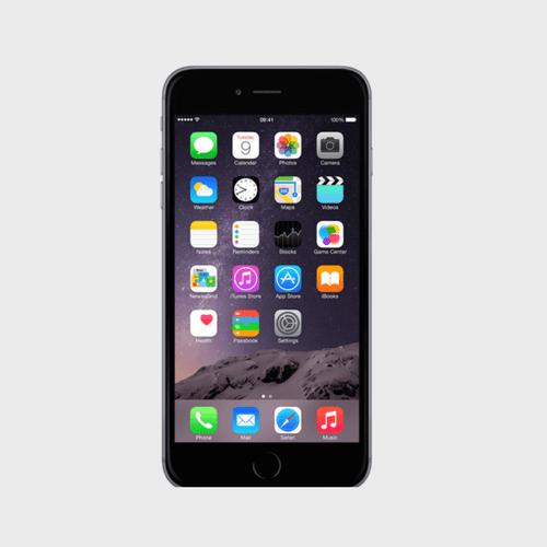 Apple iPhone 6S Plus Price in Qatar Lulu