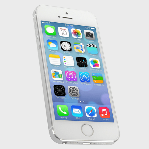 Apple IPhone 5S Specification