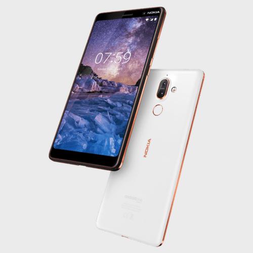 Nokia 7 Plus Price in Qatar Riyals