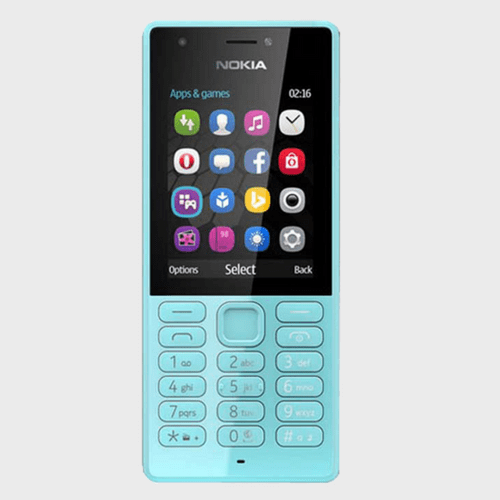 Nokia 216 Price in Qatar and Doha