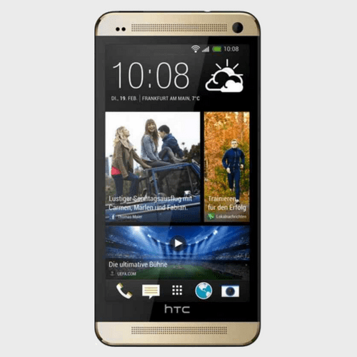 HTC One M9 Plus Price in Qatar and Doha
