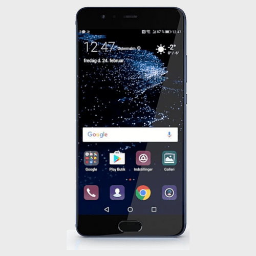 Huawei P10 Plus Price in Qatar and Doha