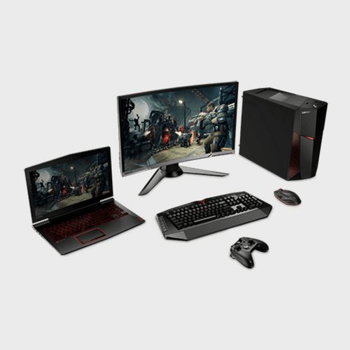 Gaming PC in Qatar