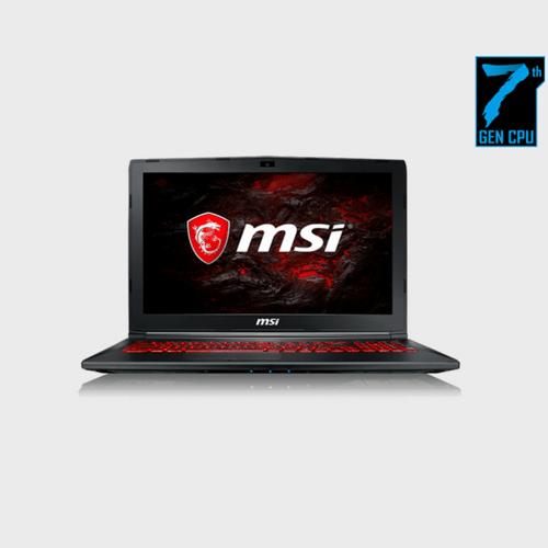 MSI Gaming Notebook GL62M 7REX Price in Qatar Lulu