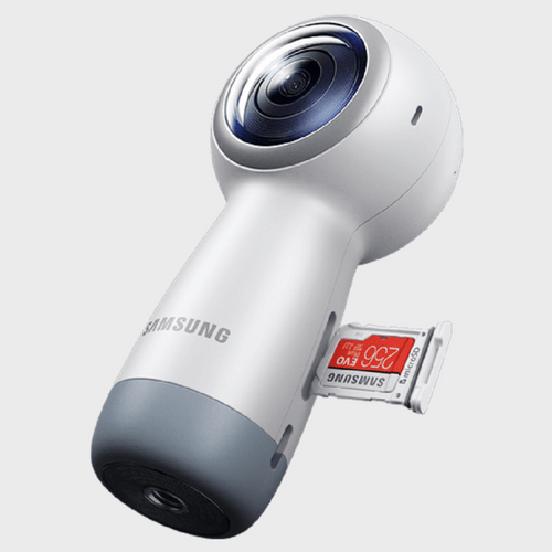 Samsung Gear 360 Price in Qatar Lulu