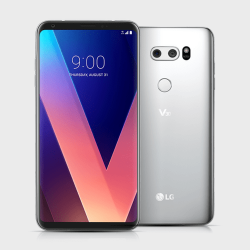 LG V30S ThinQ Price in Qatar Lulu