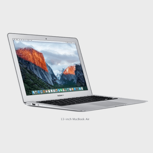 Apple MacBook Air 2016 Price in Qatar