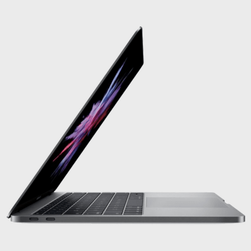 Apple MacBook Pro With Touch Bar and Touch ID MPTR2 Laptop Price in Qatar